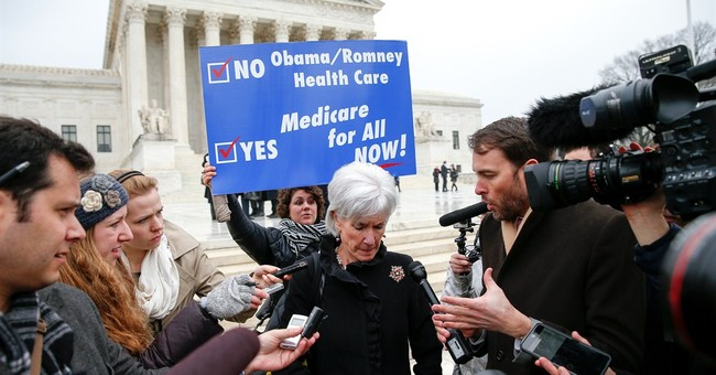 Fate of Obama health law subsidies rests with 2 justices