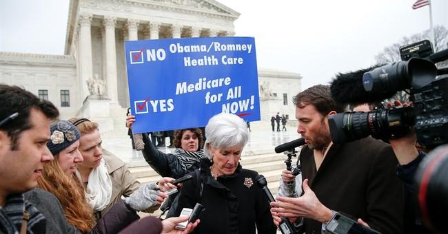 AP Analysis: Why does health overhaul drama continue?