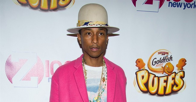 Pharrell tells jury he didn't copy Gaye music for hit song