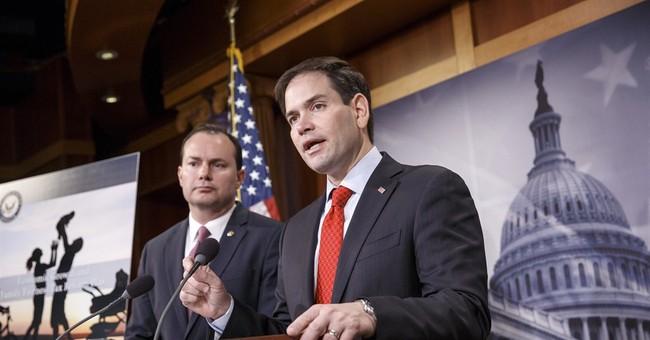 Rubio-Lee tax plan rewards investors, parents, businesses