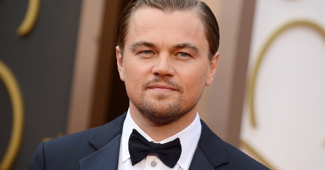 DiCaprio partners with Netflix for series of documentaries