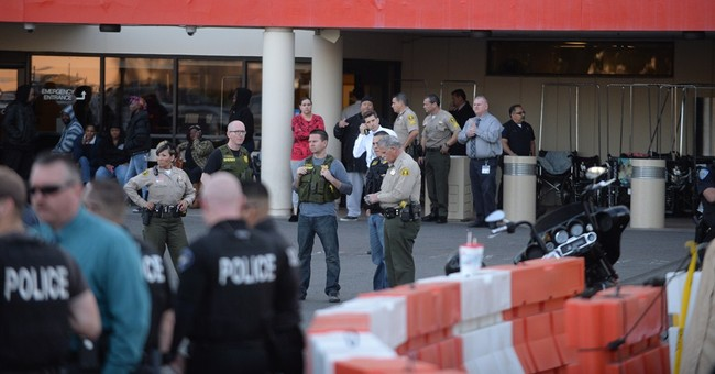 2 killed in shootings at California nightclub, gas station