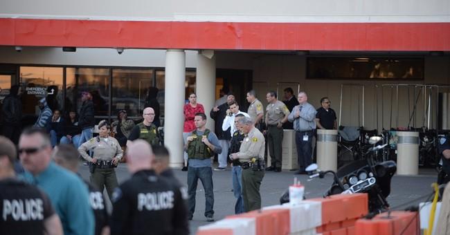 2 killed in shootings at California nightclub, gas station