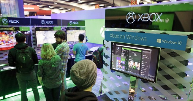 Microsoft outlines plan to bridge Xbox and PC video gaming