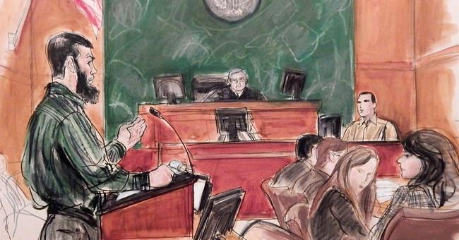 Pakistani man guilty in al-Qaida plot to bomb NYC subway