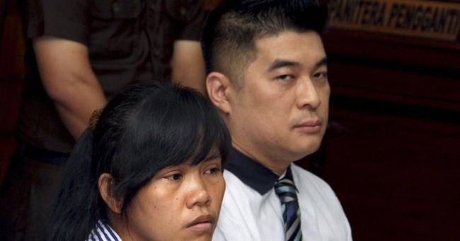 Australia offers Indonesia prisoner swap to stop executions