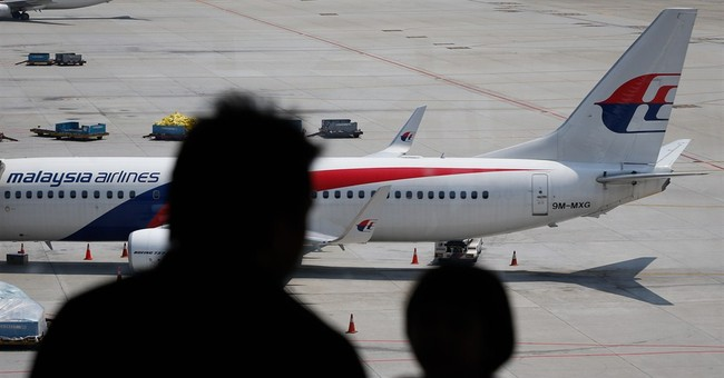 Ailing Malaysia Airlines readies for drastic overhaul