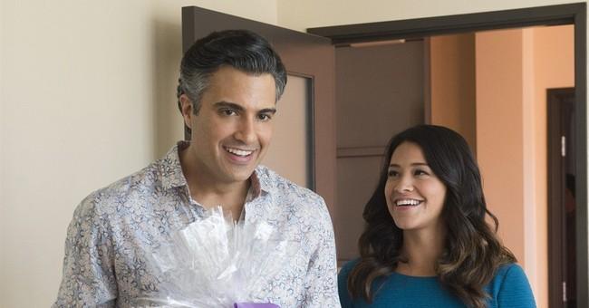 Jaime Camil shines as telenovela star on 'Jane the Virgin'