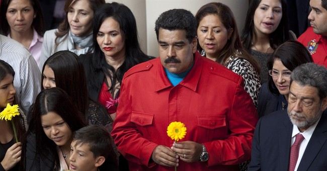 Venezuela to install finger scanners to tackle shortages