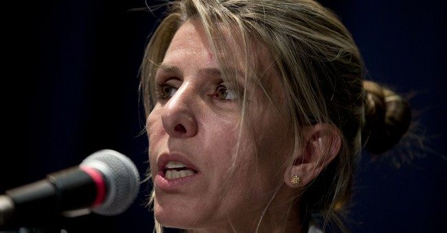 Ex-wife of Argentine prosecutor says he was killed