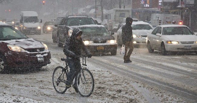 For Northeast, a brutal winter redefines 'enough is enough'