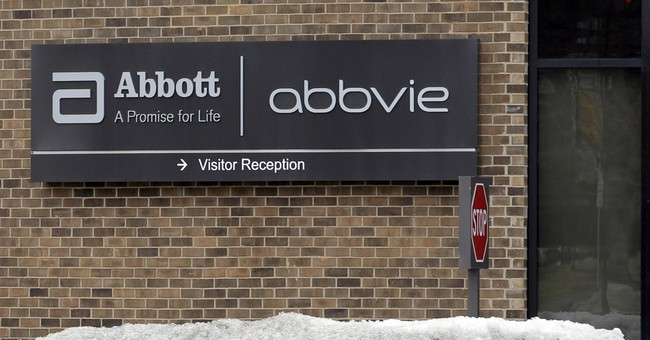 AbbVie to buy leukemia drugmaker Pharmacyclics for $21B