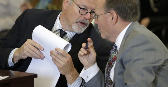 Utah LGBT anti-discrimination bill passes 1st test