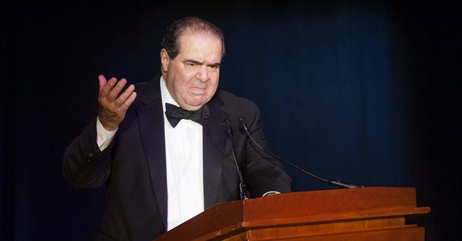 New play brings Supreme Court Justice Scalia to the stage
