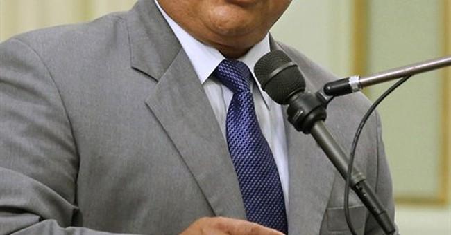 GOP lawmaker in California launches bid for US Senate