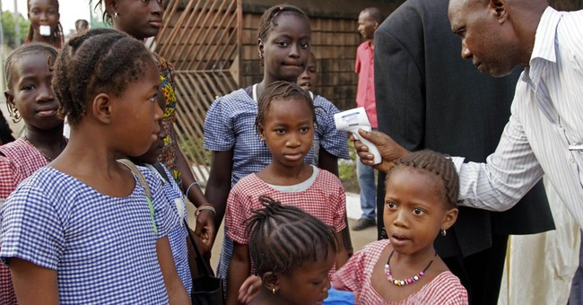 WHO to begin large-scale testing of Ebola vaccine in Guinea