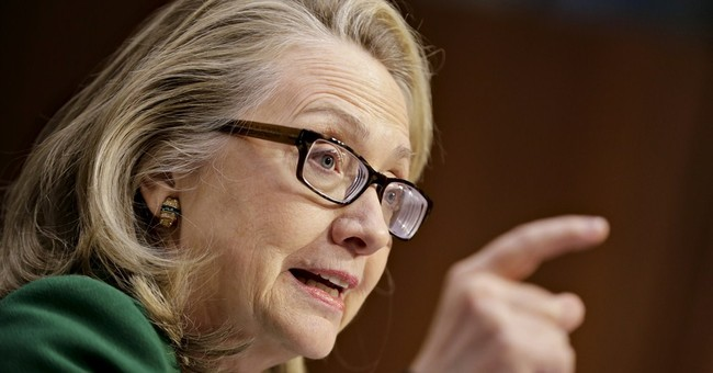 Can Clinton live up to pledge to learn from 2008 mistakes?