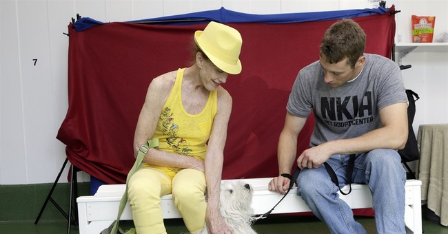 Americans spent $58 billion to pamper, protect pets in 2014