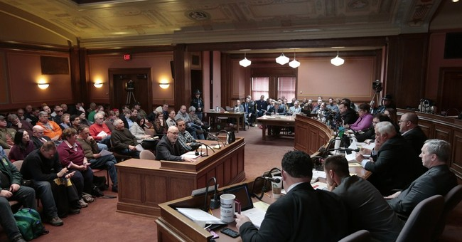 Wisconsin close to becoming 25th right-to-work state