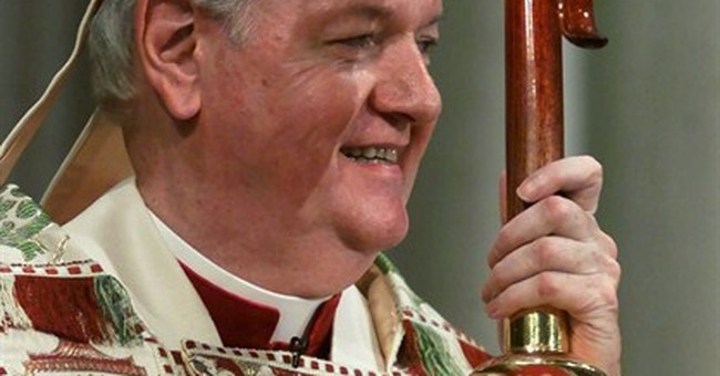 Cardinal Egan, retired NY archbishop, dies at age 82