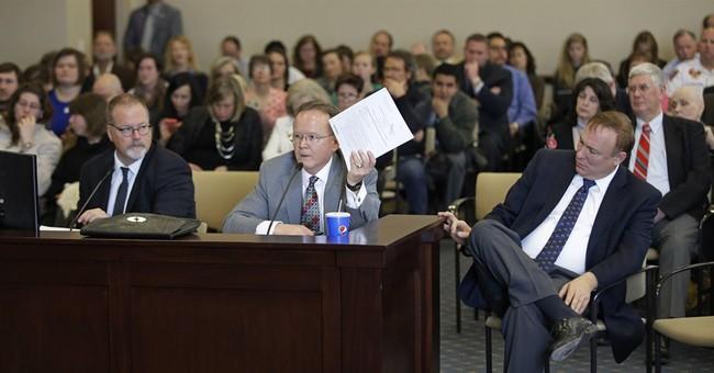 Utah LGBT anti-discrimination bill passes 1st test
