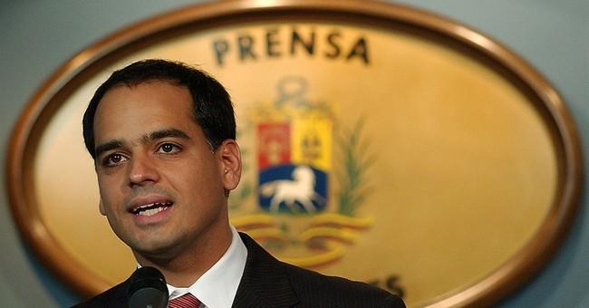 Venezuelan mayor's arrest casts light on unlikely marriage
