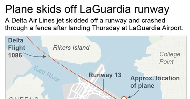 Pilots: Brakes were on, but plane that skidded didn't slow