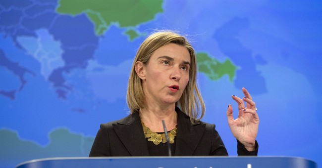 In EU foreign policy, strength through unity hard to come by