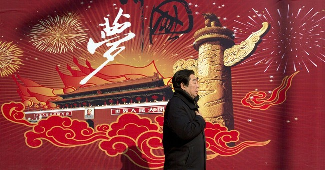 Xi carries on China's tradition of political slogans