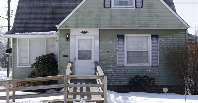 Ohio home pelted by eggs for a year; police can't crack case