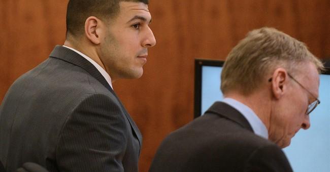 Witness: Hernandez DNA matched marijuana butt at crime scene