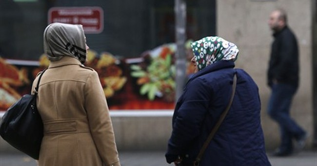 'Eurabia' fears rise after terror strikes: Myth or reality?