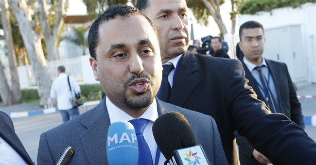 UN Libya envoy says airstrikes threaten peace talks