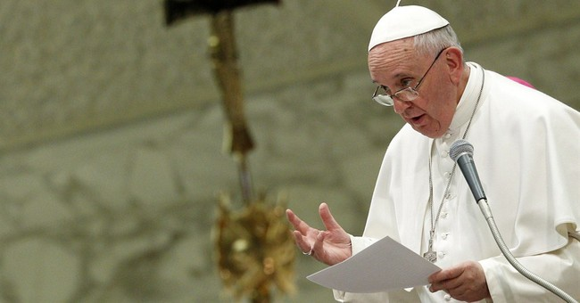 Pope meets with Chile bishop amid outcry over appointment