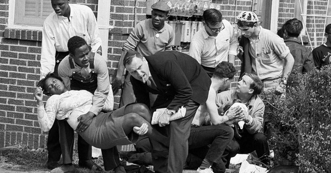5 things about the 50th anniversary of the Selma marches
