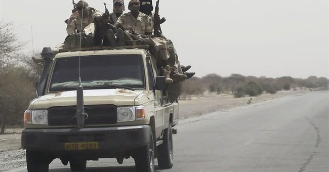 Residents: Boko Haram readies for battle in NE Nigeria