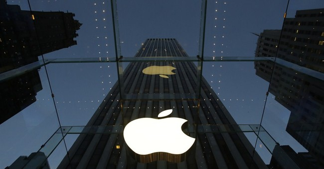 Dow reshuffle: Apple joins blue-chip index, AT&T gets booted