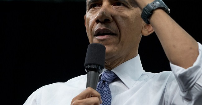 Obama: Ferguson report exposed racially biased system