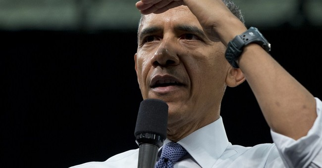 Obama: Ferguson report exposed racially biased system
