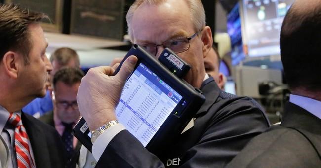 Prospect of higher interest rates sends stocks, bonds lower