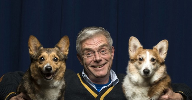 Director Stephen Daldry on dogs, 'Wicked' and 'Billy Elliot'