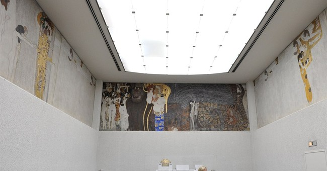 Austrian panel recommends no return of Klimt masterpiece
