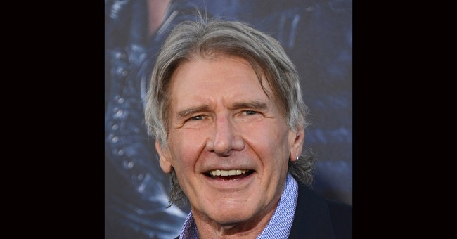 US agency releases early report on Harrison Ford plane crash