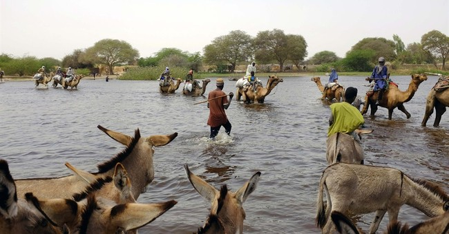 Lakeside communities in Chad live in fear of Boko Haram