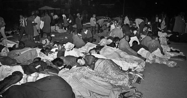 Remembering Selma 50 years later