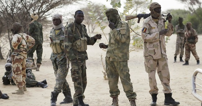 Residents: Boko Haram readies for battle in NE Nigeria