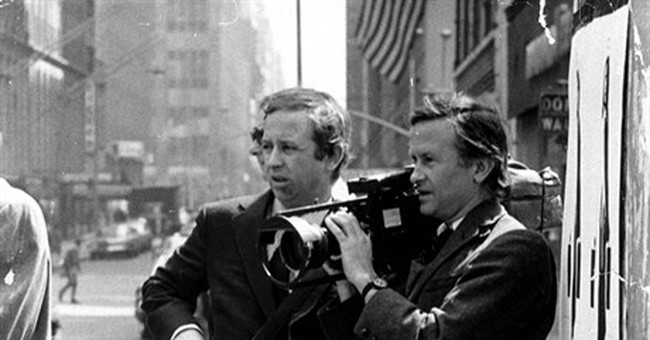 Documentary filmmaker Albert Maysles dies at 88
