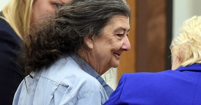 DNA clears Nevada woman imprisoned 35 years for murder