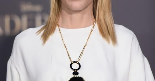 Cate Blanchett adopts baby girl with husband Andrew Upton