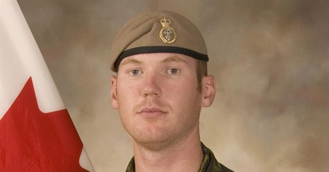 Canadian military adviser killed in friendly fire in Iraq